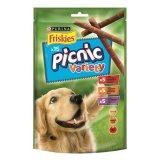 Friskies Poslastica za pse Picnic Variety 126g