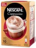 Cappucino Nescafe classic 112 g ili vanilija 148 g
