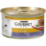 Gourmet Gold Savoury Cake konzerva Janjetina/Mahune komadići u umaku 85g