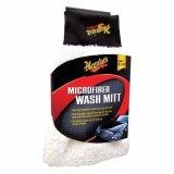Rukavica za pranje od mirkofibre Meguiars MICROFIBER WASH MITT