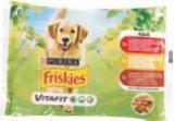 Hrana za pse Friskies 4x100 g