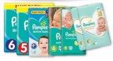 Active baby Premium ili Pants pelene ili gaćice Pampers