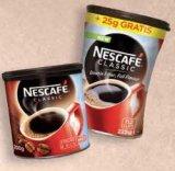 Kava instant u limenci Nescafe 200 ili 200+25 g
