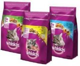 Hrana za mačke Whiskas razne vrste 300 g