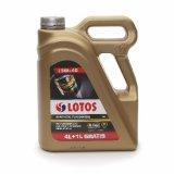 Ulje Lotos Synthetic Turbodiesel 5W-40 5 l