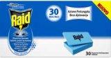 Laminirane tabletet za električni aparat Raid 30/1