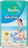 Pelene Pants splasher Pampers
