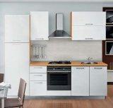 Blok kuhinja klara 2,55m