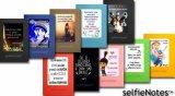 Bilježnica Selfienotes 2/1