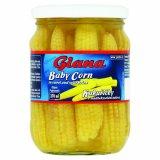 Kukuruz u klipićima Giana ocijeđena masa 190 g