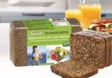 Raženi trajni kruh s 3 vrste žitarica Encian 500 g