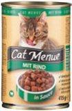 Hrana za pse ili mačke Dog ili cat menue razne vrste 415 g