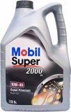 Motorno ulje Mobil Super 2000 10W40