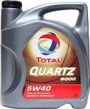 Motorno ulje Total Quartz 9000 5W40