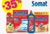 -35% na sva Somat sredstva za strojno pranje posuđa