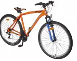 Bicikl Flash X-fact