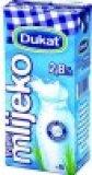 Mlijeko trajno 2,8% m.m. Dukat 1 l