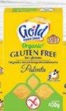 Palenta Gluten free 400 g