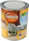 Lazura za drvo s dodatkom laka Sadolin 0.75 L