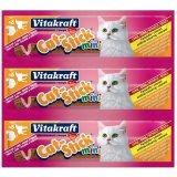Vitakraft Cat Stick Mini Puran/Janjetina 3 kom/18g