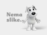 Nike nsw tee af1, muška majica, bijela