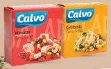 Tuna salata razne vrste Calvo 150 g