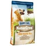 Hrana za pse govedina Happy Dog NaturCroq 15+3 kg gratis
