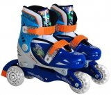 Role 2u1 Hot wheels skates