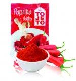 Slatka paprika ToJeTo, 100 g