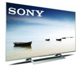 LED Android TV UHD Sony