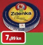 Topljeni sir Classic Zdenka
