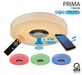 LED stropna svjetiljka sa zvučnikom Prima Esto