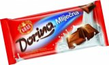 Čokolada mliječna Dorina Kraš 2x100g