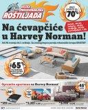 Harvey Norman letak Velika prvosvibanjska roštiljada...
