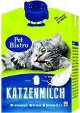 Mlijeko za mačke Pet Bistro 200 ml