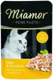 Mokra hrana za mačke Feine Flets Miamor 100 g