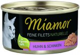 Mokra hrana za mačke Feine Flets Miamor 80-100 g