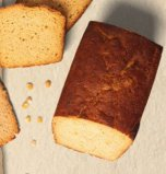 Domaći kukuruzni kruh 500 g