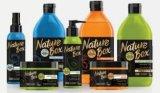 -40% na sve Nature Box proizvode za njegu kose