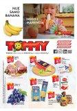 Tommy katalog Akcija 08.08.2019.-14.08.2019.