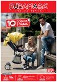 Bubamara katalog 10 godina s Vama 13.08.2019.-31.08.2019.