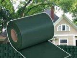 Traka PVC ispuna za ogradne panele boja siva i zelena, RAL 6005, 7016