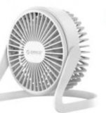 Usb ventilator Orico FT1-2