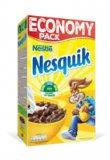 Žitarice Nesquik Nestle 625 g