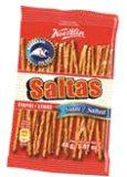 -20% popusta na slane štapiće Saltas