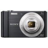 "DF Sony W830B Crni 20.1MP 2.7"" LCD 8x OZ 8x DZ P/N: DSC-W830B"
