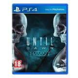 PS4 igra Until Dawn Extended D1 Edition P/N: 9875239