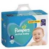 Pelene Pampers maxi pack