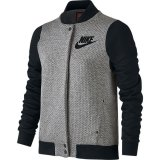 Nike jakna g nsw tch flc jkt destroyer 830574-091