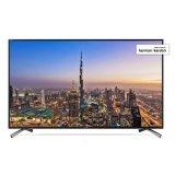 Tv Sharp lc-43ui8652e (led, uhd, smart tv, hdr+, dvb-t2/c/s2, active motion 800, 109 cm)